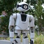 MyonRobot